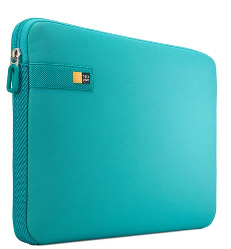 Case Logic Slim-Line LAPS Notebook Sleeve [13.3 inch] - latigo bay