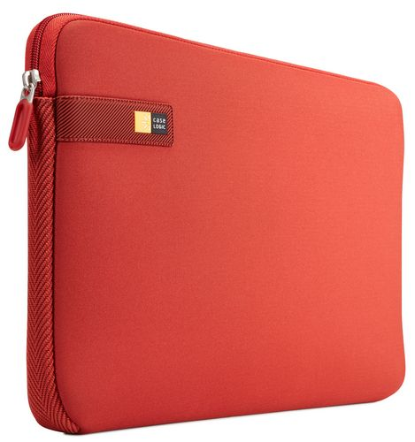 Case Logic Slim-Line LAPS Notebook Sleeve [14 inch] - brick red