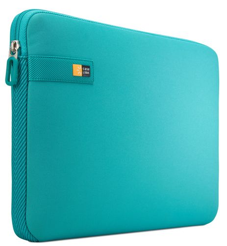 Case Logic Slim-Line LAPS Notebook Sleeve [14 inch] - latigo bay