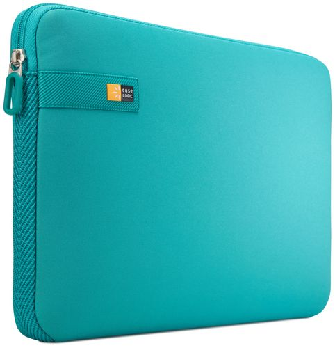 Case Logic Slim-Line LAPS Notebook Sleeve [16 inch] - latigo bay