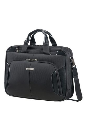 Samsonite XBR Bailhandle 2C [15.6 inch] - black