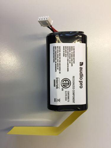 Audio Pro Addon T3 Speaker Ersatzakku