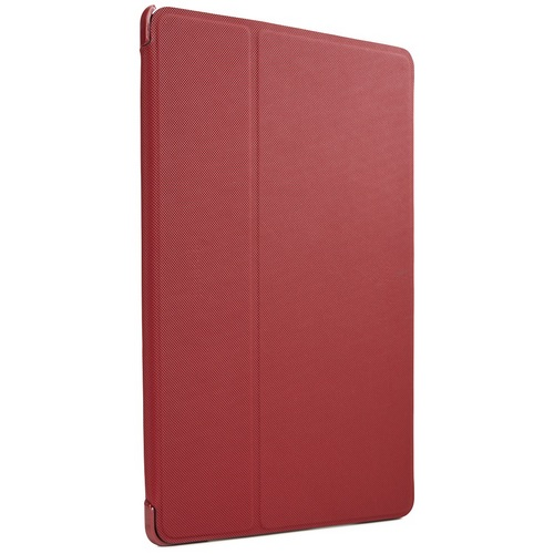 iPad Pro [10.5 inch] / Case Logic Snapview Folio - boxcar red