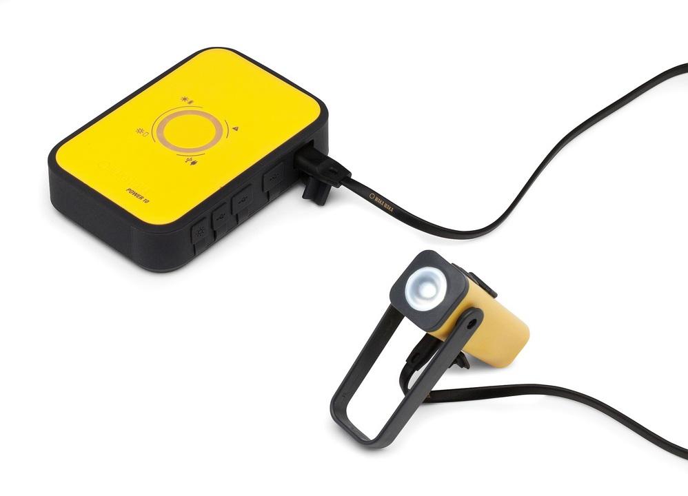 waka waka power 10 rechargeable powerbank 10 39 000 mah yellow power bank online kaufen. Black Bedroom Furniture Sets. Home Design Ideas