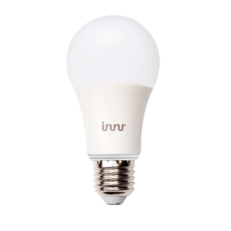 innr bulb rb 165 retrofit lightbulb e27 thali. Black Bedroom Furniture Sets. Home Design Ideas