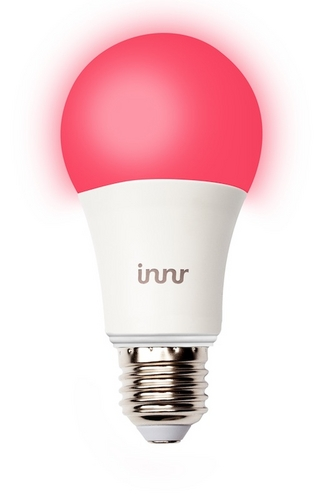 Innr Bulb RB 185 C - Retrofit Smart LED Lamp RGBW [E27]