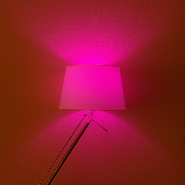 innr bulb rb 185 c retrofit smart led lamp rgbw e27 smart lighting online kaufen. Black Bedroom Furniture Sets. Home Design Ideas