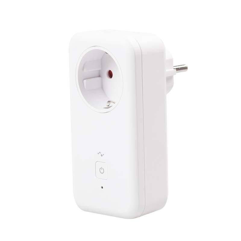 Innr Smart Plug SP 110 - Smart on/off Wall Plug (Schuko) - Thali