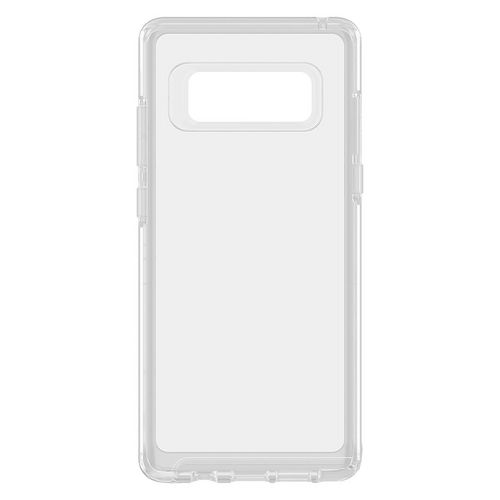 OtterBox Symmetry Clear - Samsung Galaxy Note 8