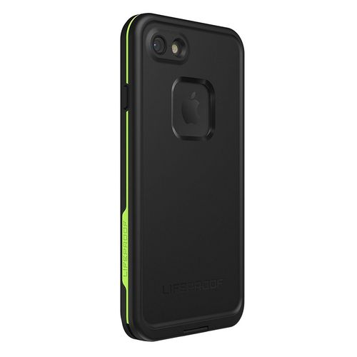 Lifeproof fre Case - iPhone 8 - black