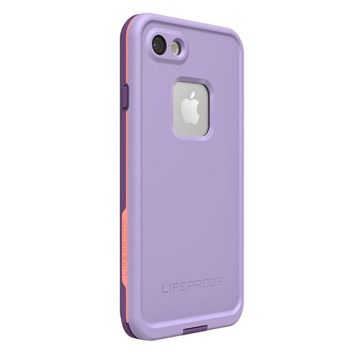 Lifeproof fre Case - iPhone 8 - lila