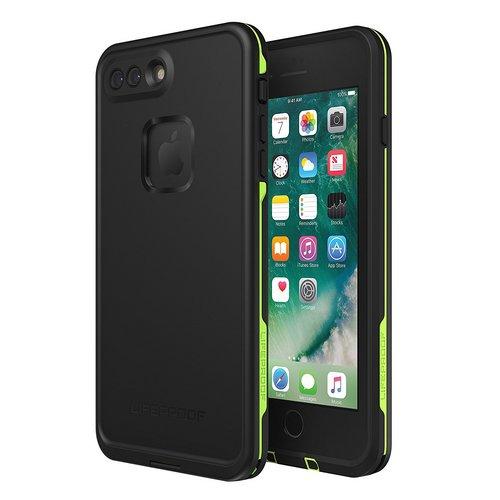Lifeproof fre Case - iPhone 8 Plus - black