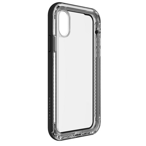 Lifeproof Next - iPhone X/XS - black