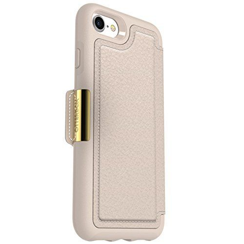 Otterbox Strada Series - iPhone 7 / 8 - soft opal beige