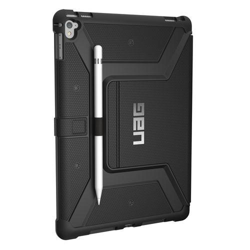 UAG Metropolis Folio Case - iPad Pro 9.7 inch - black