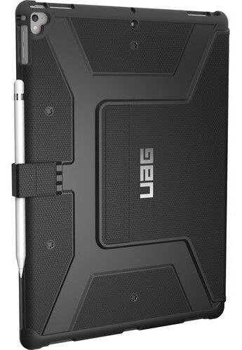 UAG Metropolis Case G2 - iPad Pro 12.9 inch - black