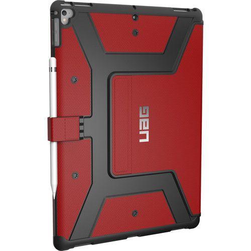 UAG Metropolis Case G2 - iPad Pro 12.9 inch - magma