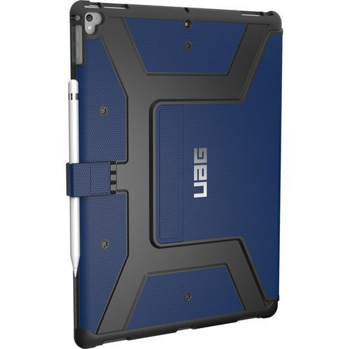 UAG Metropolis Case G2 - iPad Pro 12.9 inch - cobalt