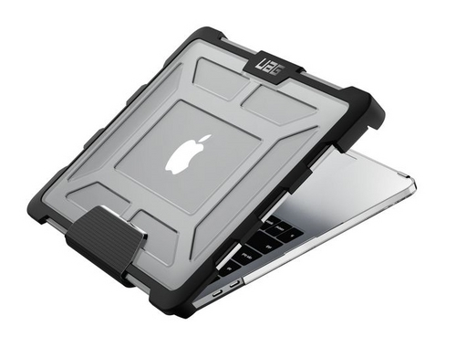 UAG Plasma Case - Macbook Pro 13 inch (late 2016) - ice (transparent)