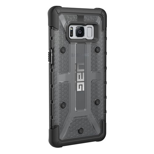 UAG Plasma Case - Samsung Galaxy S8 - ash (grey transparent)