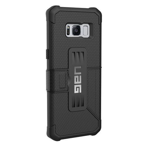 UAG Metropolis Case - Samsung Galaxy S8 - black