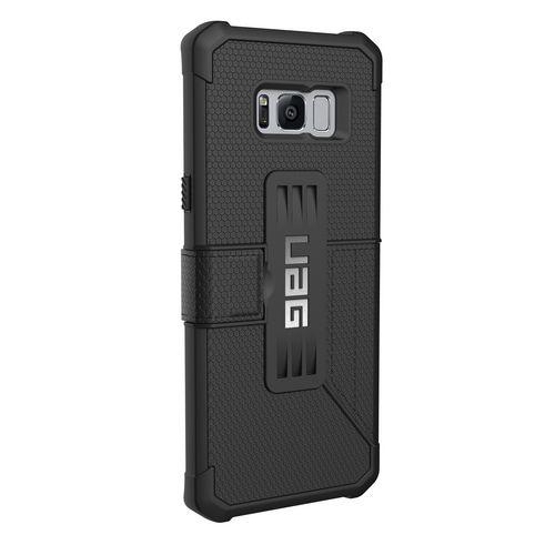 UAG Metropolis Case - Samsung Galaxy S8+ - black