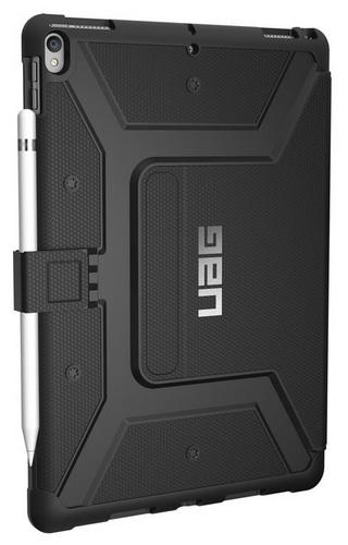 UAG Metropolis Case - iPad Pro 10.5 - black