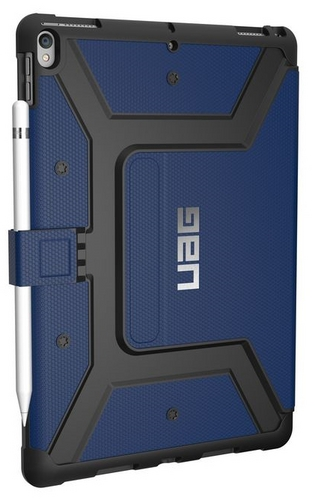 UAG Metropolis Case - iPad Pro 10.5 inch - cobalt (blue)