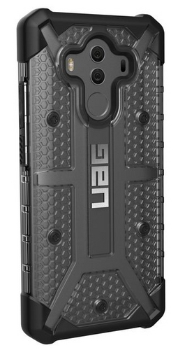 UAG Plasma Case - Huawei Mate 10 Pro (6 Screen) - ice (transparent)
