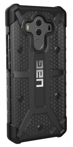 UAG Plasma Case - Huawei Mate 10 Pro (6 Screen) - ash (transparent)