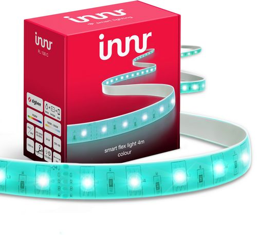 Innr Flex Light RGBW, 4m LED Strip