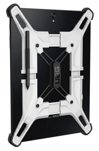 UAG Exoskeleton Case - Android Tablets [10 inch] - white