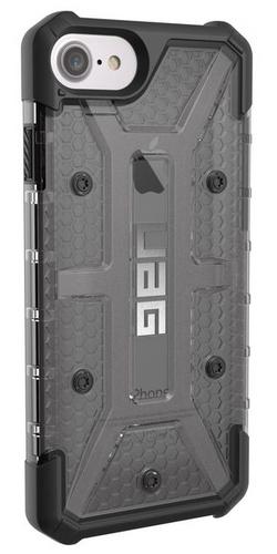 UAG Plasma Case - iPhone 8/7/6s - ash (transparent)