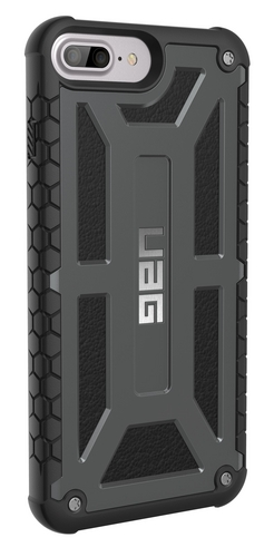 UAG Monarch Case - iPhone 8/7/6S Plus (5.5 Screen) - graphite