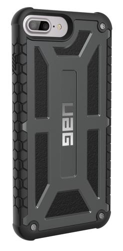 UAG Monarch Case - iPhone 8 Plus / 7 Plus / 6s Plus - graphite