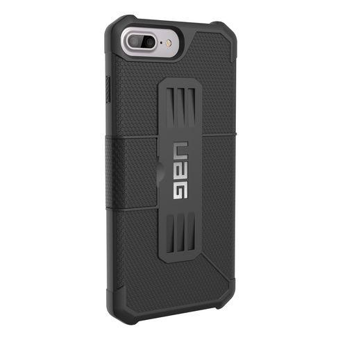 UAG Metropolis Case - iPhone 8/7/6S Plus (5.5 Screen) - black