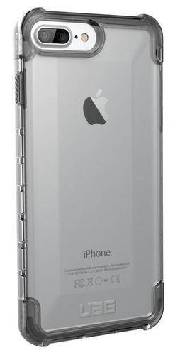UAG Plyo Case - iPhone 8/7/6S Plus (5.5 Screen) - ice (transparent)