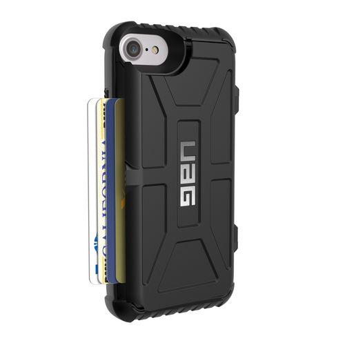 UAG Trooper Case - iPhone 8/7/6S (4.7 Screen) - black