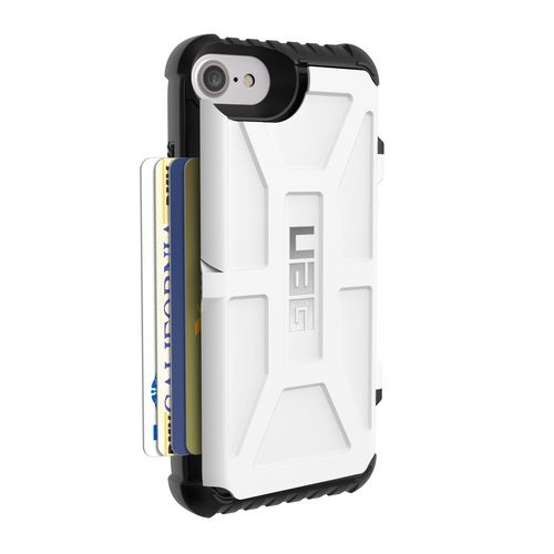 UAG Trooper Case - iPhone 8/7/6S (4.7 Screen) - white
