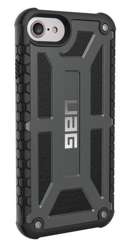 UAG Monarch Case - iPhone 8/7/6S (4.7 Screen) - graphite