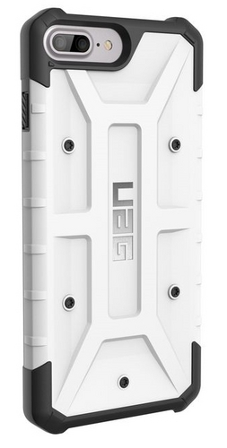 UAG Pathfinder Case - iPhone 8/7/6S Plus (5.5 Screen) - white