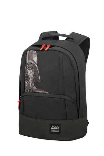 American Tourister Star Wars Backpack S - Darth Vader Geometric
