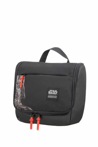 American Tourister Star Wars Toilet Kit - Darth Vader Geometric