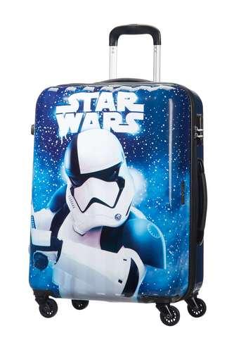 American Tourister Spinner - Star Wars Stormtrooper - 65 cm