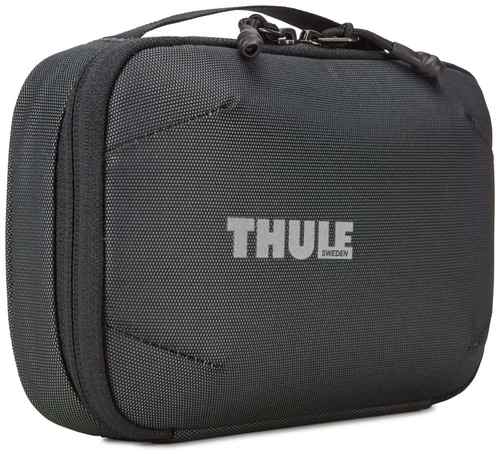 Thule Subterra PowerShuttle - dark shadow