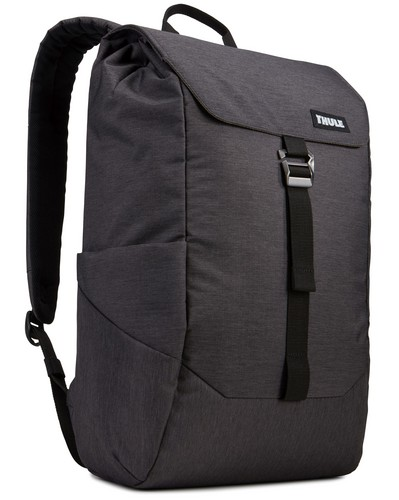 Thule Lithos Backpack [15 inch] 16L - black