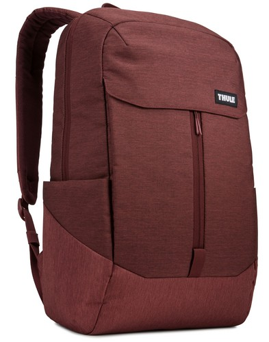 Thule Lithos Backpack [15 inch] 20L - dark burgundy