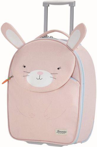 Happy Sammies - Upright Trolley 52 - Rabbit Rosie