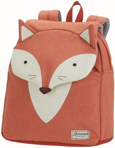 Happy Sammies - Backpack S - Fox William