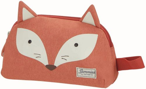 Happy Sammies - Toilet Kit - Fox William